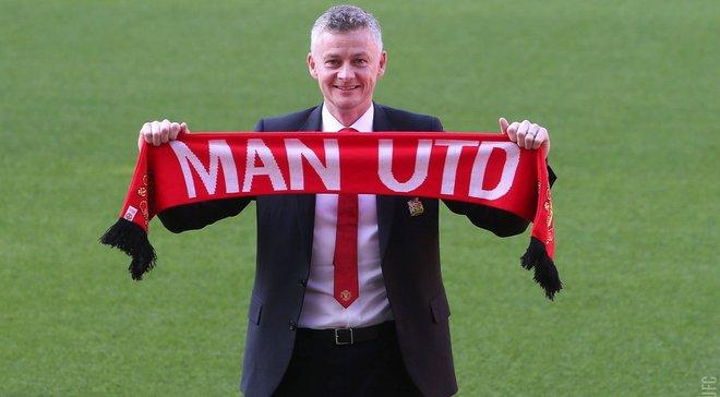 Мольде отримає компенсацію за призначення Сульшера в Манчестер Юнайтед – відома сума
