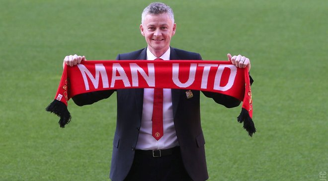 Мольде получит компенсацию за назначение Сульшера в Манчестер Юнайтед – известна сумма
