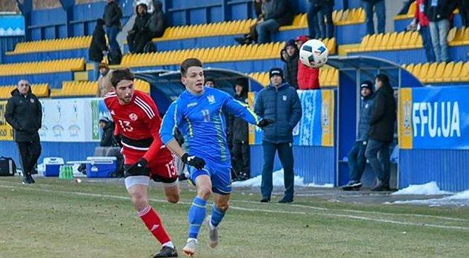 Русин: Сподіваюсь, це не останній мій трофей у складі збірної України