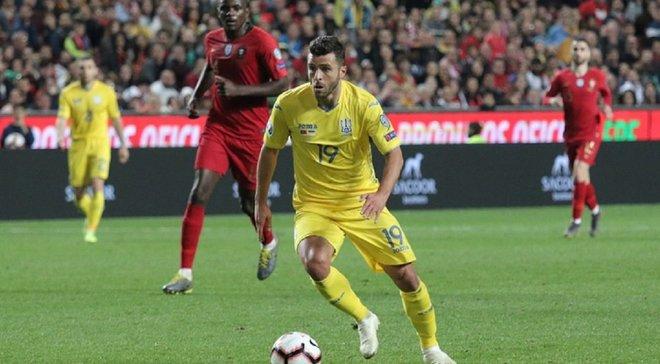 ФФУ не консультировалась с УЕФА по натурализации Мораеса, – Record