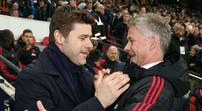 Почеттіно побажав Сульшеру успіхів у Манчестер Юнайтед