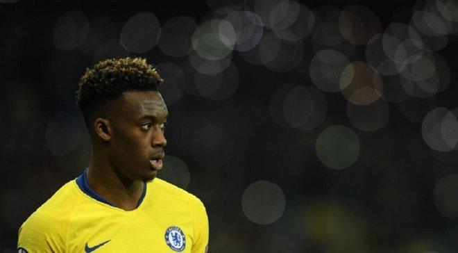 Челси хочет удержать Хадсон-Одоя зарплатой в 100 тысяч фунтов в неделю