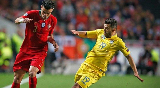 Главные новости футбола 29 марта: ФФУ не обсуждала с УЕФА натурализацию Мораеса, новый чемпионат на украинском ТВ