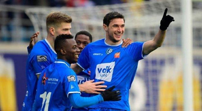 Яремчук: Главная задача бельгийских клубов – продать тебя в топ-команду