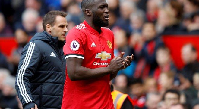 Лукаку и еще 2 форварда Манчестер Юнайтед восстановились и могут сыграть против Уотфорда