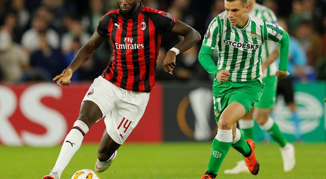 Челси отказал Милану в скидке на Бакайоко