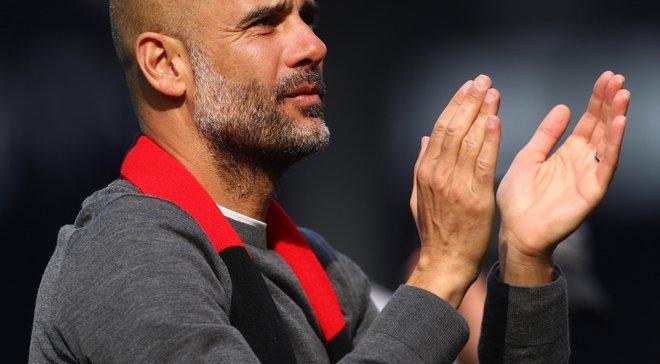 Гвардіола: Манчестер Сіті піде на все заради перемоги в АПЛ