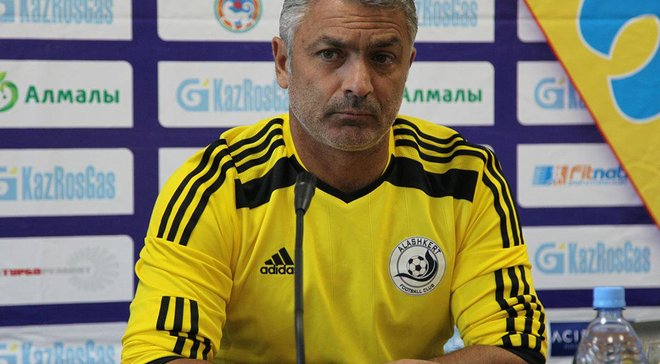 В Армении тренер Арарата избил нападающего своей команды – ФИФА может рассмотреть инцидент