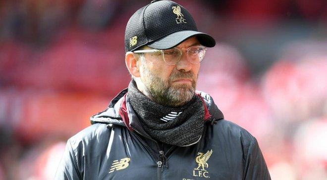 Клопп – про шанси Ліверпуля на чемпіонство: Проблема в тому, що Манчестер Сіті теж вірить у себе