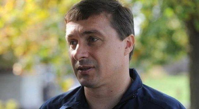 Наставник Арсенала-Київ Леонов: Різниця у 4 очки з Чорноморцем ще нічого не означає