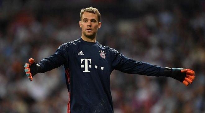 Нойер и Алаба не помогут Баварии в четвертьфинале Кубка Германии против Хайденхайма