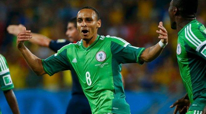 Экс-форвард сборной Нигерии Одемвинги завершил карьеру – он вырос в Ташкенте и играл в АПЛ