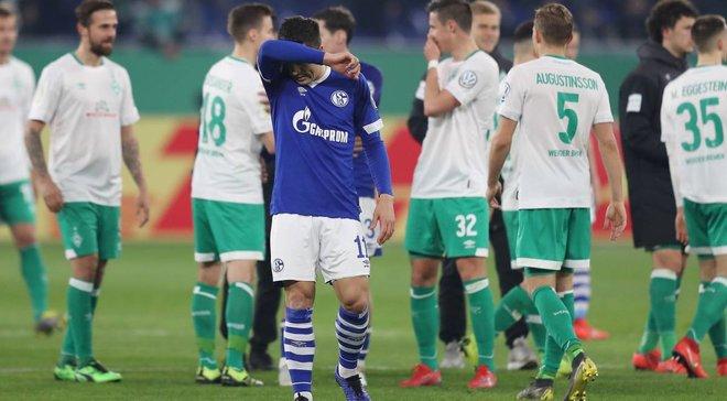 Спасибо, Коноплянка, или Жду лета: фанаты Шальке, Вердер и немецкие СМИ оценили украинца за матч 1/4 Кубка Германии