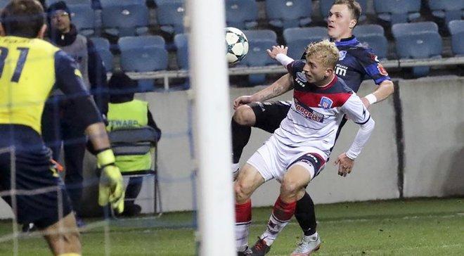 Черноморец – Арсенал-Киев - 1:3 – видео голов и обзор матча