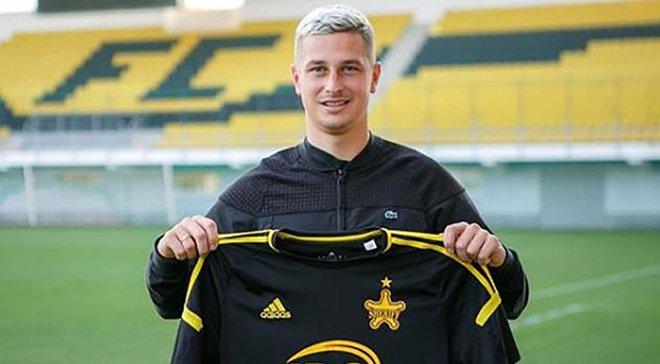 Блізніченко визнаний гравцем туру в чемпіонаті Молдови
