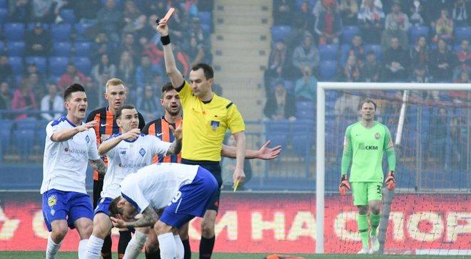 Цыганык: Не знаю, что должно произойти, чтобы Гармаш остался в Динамо