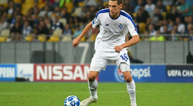 Гармаш став би одним із лідерів ультрас, якби не був футболістом, – екс-голкіпер Динамо Сирота