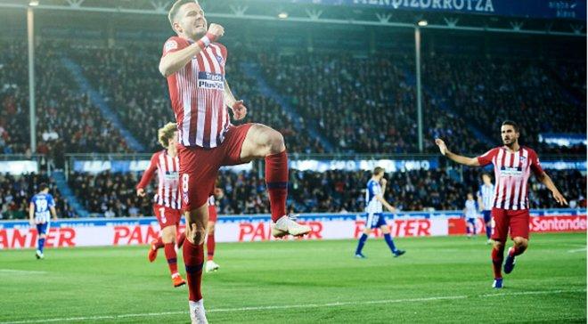 Дерби за Сауля: Манчестер Сити и Манчестер Юнайтед сойдутся с Барселоной в борьбе за испанца
