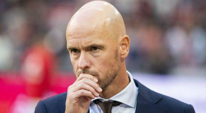 Тен Хаг: Матч с Ювентусом будет отличаться от поединка с Реалом