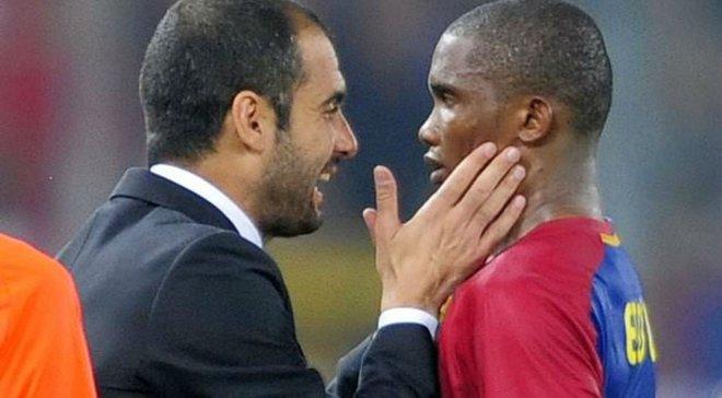 """""""Это я приносил победы Барселоне, а не Месси"""", – Это'О рассказал, что сказал Гвардиоле"""