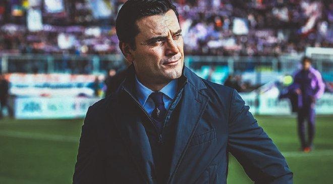 Монтелла став новим головним тренером Фіорентини