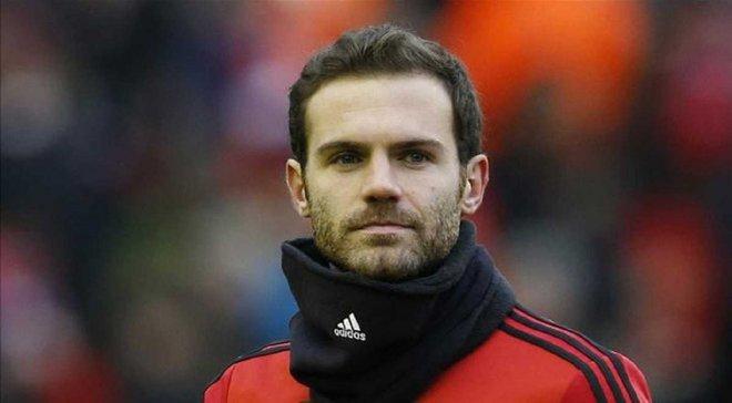 Манчестер Юнайтед запропонував Маті продовжити контракт, але гравець має варіанти з командами з Ліги чемпіонів