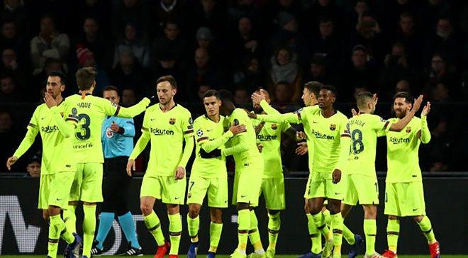 Альба: Барселона контролювала всі аспекти в матчі з Манчестер Юнайтед