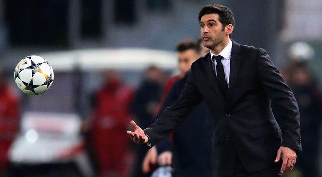 Рома планує переманити спортивного директора Лілля – він хоче, щоб головним тренером став Фонсека
