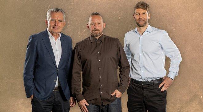 Экс-глава селекционной службы Арсенала Мислинтат стал спортивным директором Штутгарта