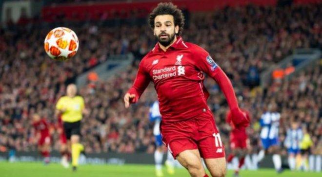 Фанати Челсі обізвали Салаха терористом – клуб моментально покарав порушників