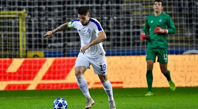 Мариуполь – Динамо: онлайн-трансляция матча УПЛ – как это было