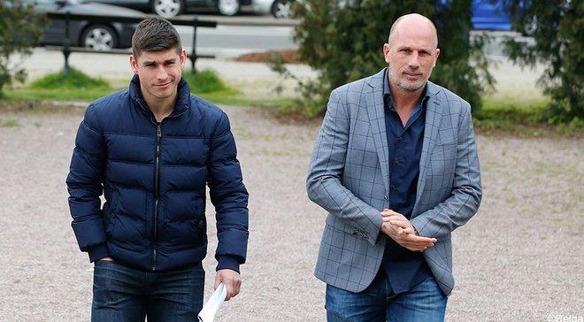 Головні новини футболу 12 квітня: Маліновського виправдали у Бельгії, за Зозулю заступилися в Іспанії