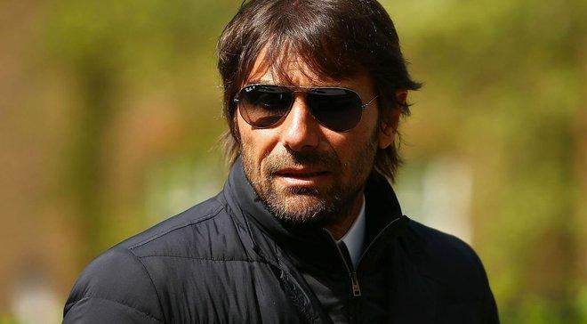 Рома начала переговоры с Конте