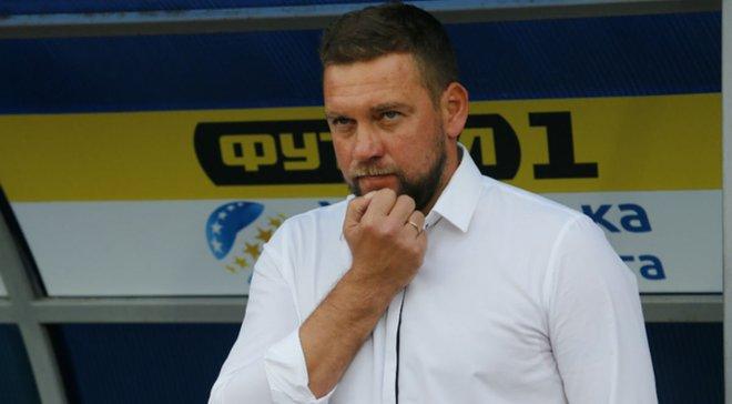 Мариуполь – Динамо: Бабич назвал причину поражения своей команды