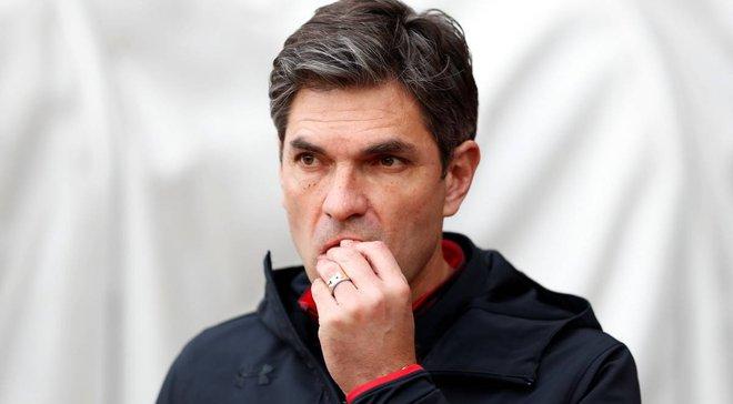 Пеллегрино: Лунин еще получит свой шанс в некоторых матчах сезона