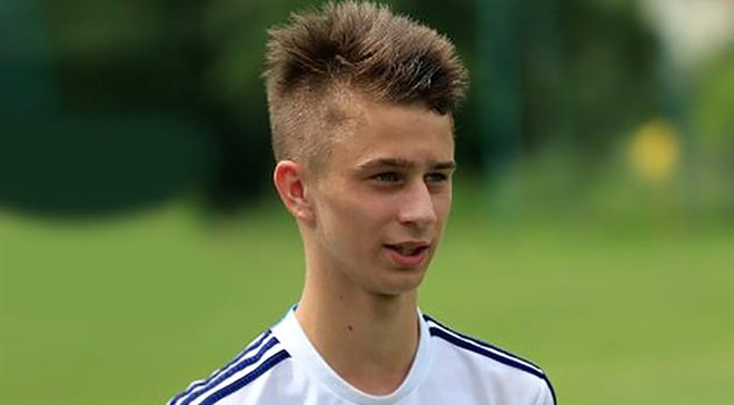 Ісаєнко прокоментував свій дебют за Динамо