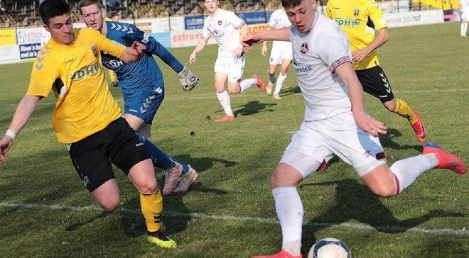 17-річний Шуранов підписав контракт з Нюрнбергом – українцем цікавилася Баварія та ще 3 клуби Бундесліги