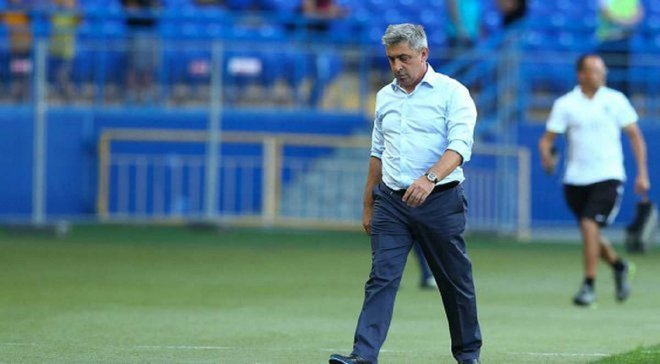 Севідов буде довічно відсторонений від футболу, – Денисов