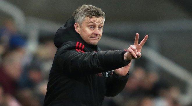 Барселона – Манчестер Юнайтед: Сульшер взял на поединок 22 футболиста