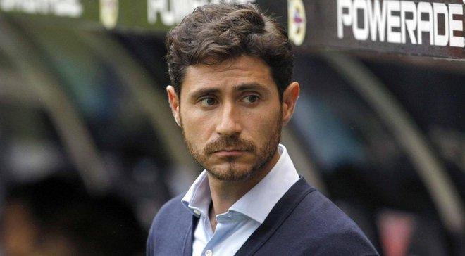 Малага Селезньова призначила екс-гравця Реала на посаду головного тренера
