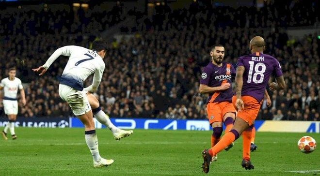 Манчестер Сити – Тоттенхэм: анонс ответного матча 1/4 финала Лиги чемпионов