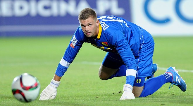 Кіпер Емполі Дронговскі зробив 17 сейвів у матчі з Аталантою – рекордний показник для Італії мінімум за 15 років