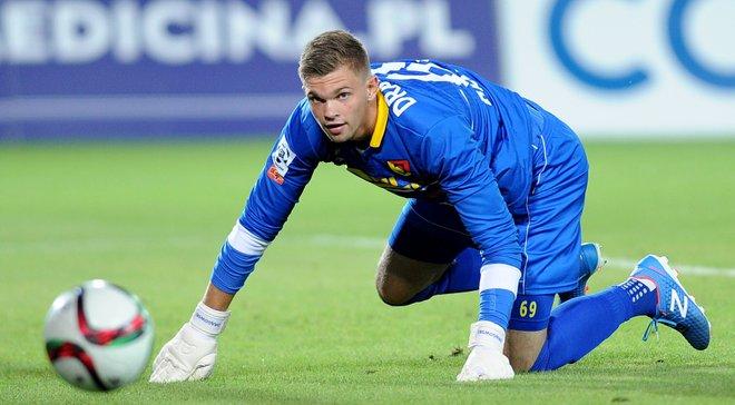 Кипер Эмполи Дронговски сделал 17 сэйвов в матче с Аталантой – рекордный показатель для Италии минимум за 15 лет