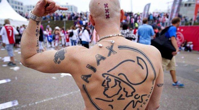 Ювентус – Аякс: італійська поліція депортує півсотні амстердамських фанів – пояснення міністра