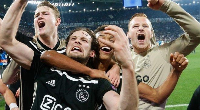 Ювентус – Аякс: победный состав гостей стоил вдвое меньше, чем Роналду