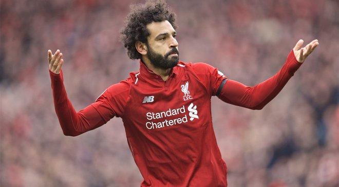 Салах шокировал руководство Ливерпуля желанием покинуть команду из-за Клоппа