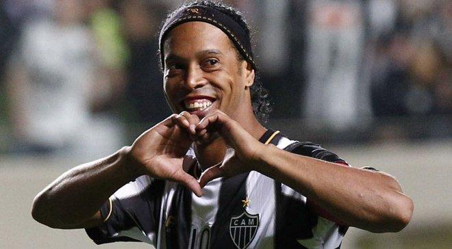 Почеттино поддержал прогноз Роналдинью относительно победителя Лиги чемпионов