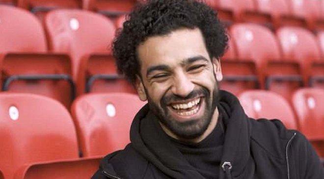 Агент Салаха прокомментировал слухи о желании египтянина покинуть Ливерпуль