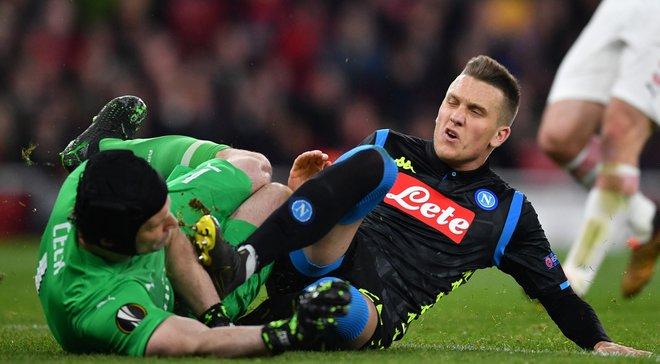 Последняя надежда Италии и еще 3 встречи 1/4 финала Лиги Европы: анонс матчей