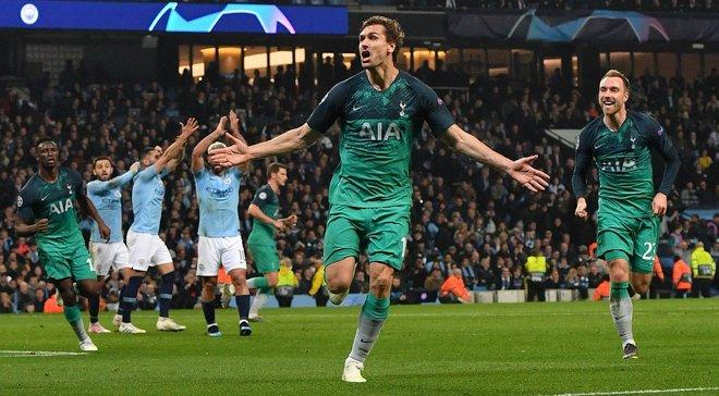 """""""Я вже вср**ся"""", – Льоренте прокоментував свій гол у матчі з Манчестер Сіті"""